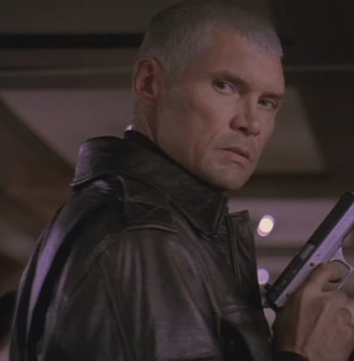everett mcgill actor