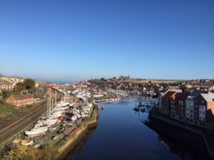 Whitby: lookin' fine